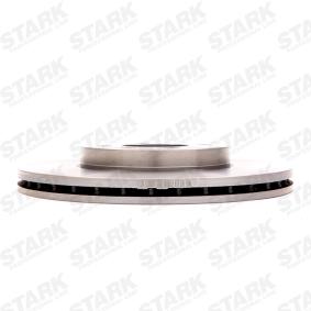 STARK Bremsscheibe (SKBD-0020219) niedriger Preis