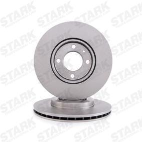 STARK Bremsscheibe SKBD-0020219
