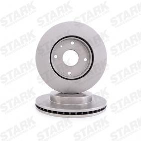 STARK Bremsscheibe SKBD-0020237