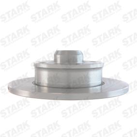 STARK Bremsscheibe (SKBD-0020238) niedriger Preis