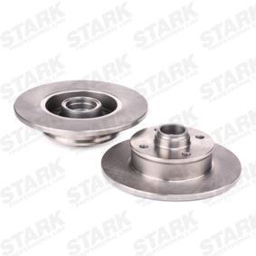 STARK Bremsscheibe SKBD-0020238
