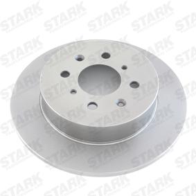 STARK Всмукващ маркуч, въздушен филтър SKBD-0020246