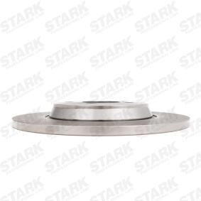 STARK Bremsscheibe (SKBD-0020257) niedriger Preis