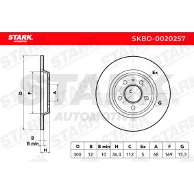 STARK SKBD-0020257