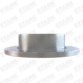 STARK Bremsscheibe (SKBD-0020260) niedriger Preis