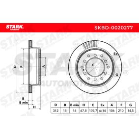 STARK SKBD-0020277