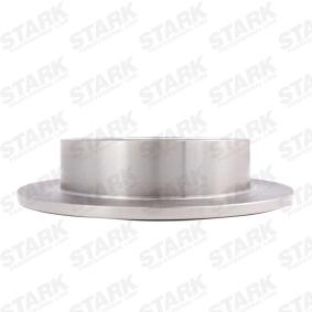 STARK SUBARU IMPREZA Bremsscheiben (SKBD-0020315)