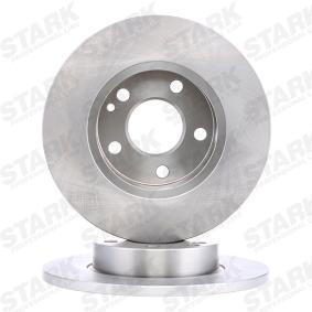 STARK Bremsscheibe SKBD-0020327