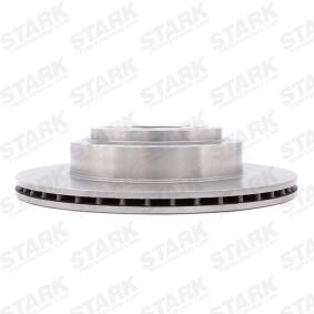 26700AE080 für SUBARU, Bremsscheibe STARK (SKBD-0020345) Online-Shop
