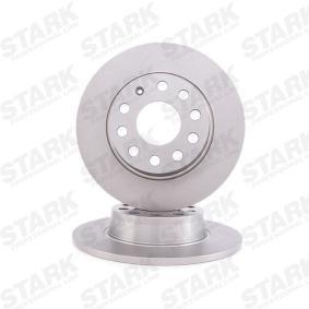 STARK Bremsscheibe SKBD-0020347