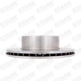 34116764629 für BMW, Bremsscheibe STARK (SKBD-0020354) Online-Shop