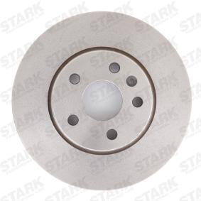 STARK Bremsscheibe (SKBD-0020359) niedriger Preis