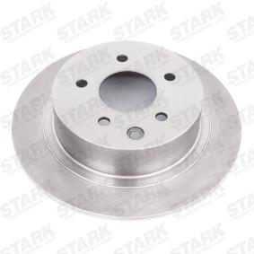 STARK Filtro de aceite SKBD-0020320