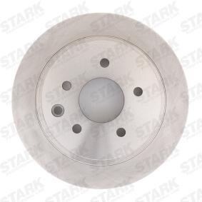 STARK Filtro de aceite (SKBD-0020320)
