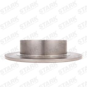 STARK NISSAN SENTRA Filtro de aceite (SKBD-0020320)