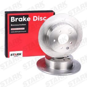 Filtro de aceite STARK (SKBD-0020320) para NISSAN SENTRA precios