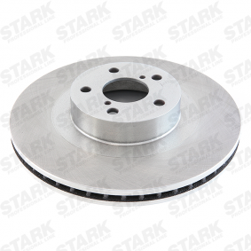 26300FE010 für SUBARU, BEDFORD, Bremsscheibe STARK (SKBD-0020159) Online-Shop