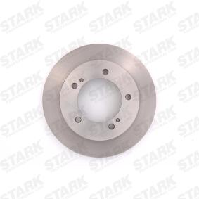 STARK Discos de freno SKBD-0020151