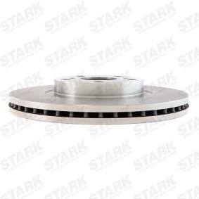 STARK Bremsscheibe (SKBD-0020163) niedriger Preis