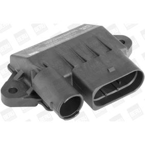 Control unit, glow plug system (GSE116) producer BERU for MERCEDES-BENZ E-Class Saloon (W212) year of manufacture 11/2012, 252 HP Online Shop