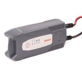 BOSCH Akkumulátor töltő 0 189 999 01M