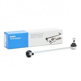 5Q0411315A für VW, AUDI, SKODA, SEAT, SMART, Koppelstange DELPHI (TC2690) Online-Shop