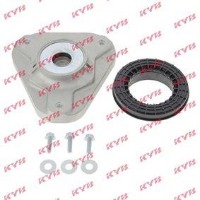 KYB Reparatursatz, Federbeinstützlager 2123230020 für MERCEDES-BENZ, BMW bestellen