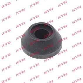 KYB FIAT BRAVA Copela de amortiguador y cojinete (SM9807)