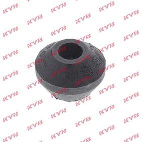 Copela de amortiguador y cojinete KYB (SM9807) para FIAT BRAVA precios