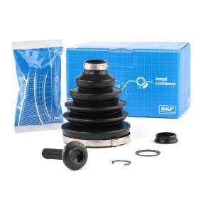 3B0498203G für VW, AUDI, SKODA, SEAT, Faltenbalgsatz, Antriebswelle SKF (VKJP 1231) Online-Shop