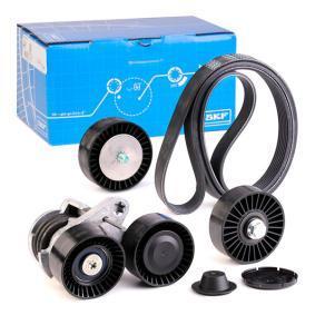 11287563927 für BMW, MINI, Keilrippenriemensatz SKF (VKMA 38209) Online-Shop