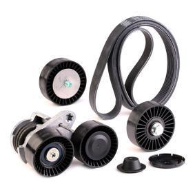 SKF VKMA 38209 Keilrippenriemensatz OEM - 11287563927 BMW, MINI, ÜRO Parts günstig