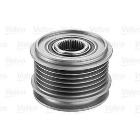 VALEO Единични части (588001)