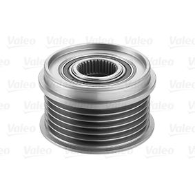 VALEO Alternator pulley 588012
