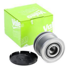 045903119A für VW, AUDI, SKODA, SEAT, PORSCHE, Generatorfreilauf VALEO (588016) Online-Shop