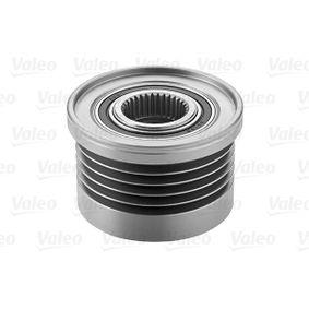 VALEO Lichtmaschine Einzelteile 588038