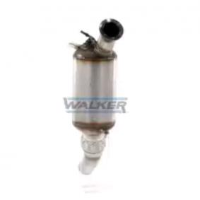 WALKER Ruß- / Partikelfilter, Abgasanlage 18307812281 für BMW bestellen