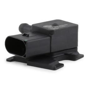 HELLA BMW X3 Differenzdrucksensor (6PP 009 409-021)