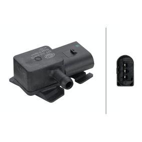 Differenzdrucksensor HELLA (6PP 009 409-021) für BMW X3 Preise