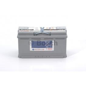 BOSCH Batterie (0 092 S5A 130)
