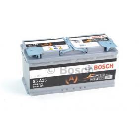 BOSCH Starterbatterie 71770280 für FIAT, ALFA ROMEO, LANCIA bestellen