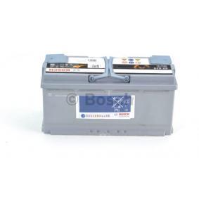 71770280 für FIAT, ALFA ROMEO, LANCIA, Starterbatterie BOSCH (0 092 S5A 150) Online-Shop
