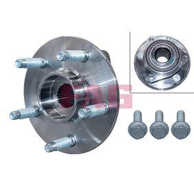 Radlagersatz FAG Art.No - 713 6449 90 OEM: 328042 für OPEL, VAUXHALL kaufen