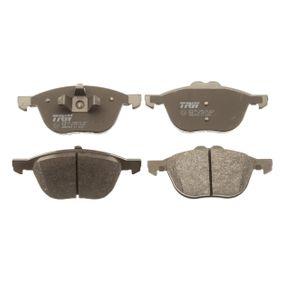 TRW Bremsbelagsatz, Scheibenbremse CV612K021BA für FORD, FORD USA bestellen