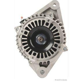 HERTH+BUSS JAKOPARTS Alternatore J5112165