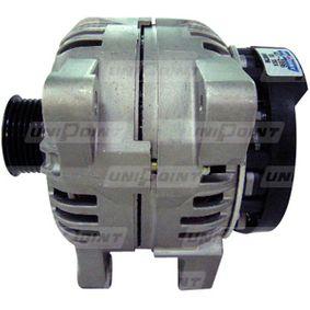 UNIPOINT Generator 9646321780 für FIAT, PEUGEOT, CITROЁN, SUZUKI, ALFA ROMEO bestellen