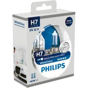 Bulb, spotlight 12972WHVSM online shop