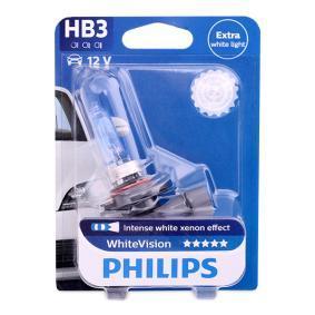 6255951M1 für , Glühlampe, Fernscheinwerfer PHILIPS (9005WHVB1) Online-Shop