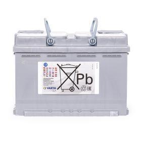 VARTA Startovací baterie (570901076D852)