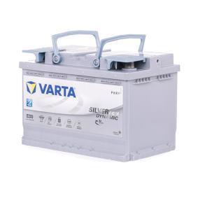 VARTA SKODA OCTAVIA Baterie (570901076D852)